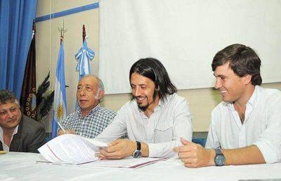 Cruz y otros exdirigentes de Uta se repartieron 150 casas del IPV