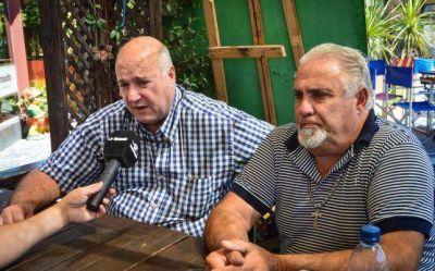 Aldo Pérez, ahora milita para el Frente Renovador y explica sus razones