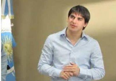 Frente Renovador: Torres cuestionó indirectamente a la UxCh y confirmó que competirá en la primaria