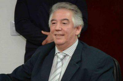 Ceballos oficializó su alianza con Barrionuevo y pasó al bloque del F3P