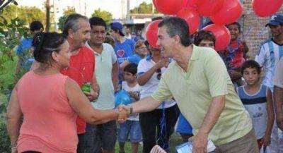 Aguilar pidió garantizar la continuidad del modelo