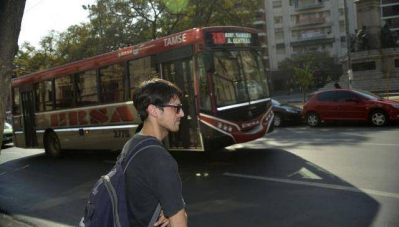 UTA Córdoba anuncia un paro general para el viernes 27 de marzo