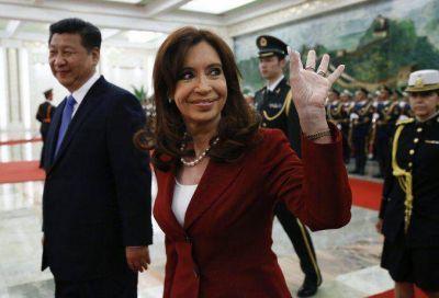 La Justicia pidi� al Gobierno un informe por los convenios con China