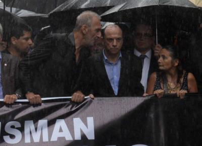 Denuncia de Nisman: el fiscal Moldes sum� otro pedido de apartamiento