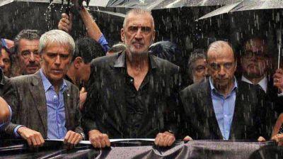 El Frente Renovador teme por la integridad física del fiscal Moldes y pide seguridad especial