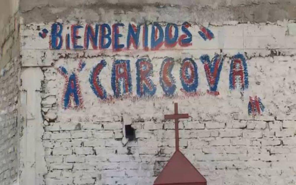 Dos años con Francisco, por los villeros de Baires