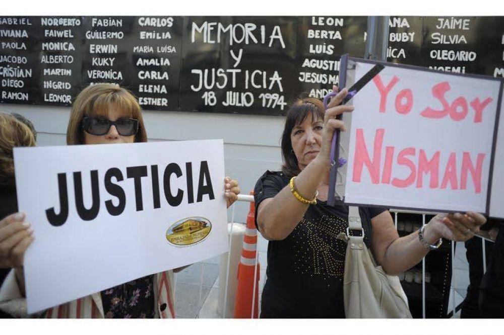 El Papa Francisco y el caso Nisman