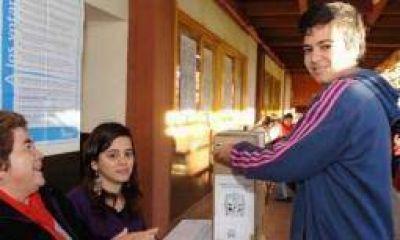 Podrán votar chicos de 15 años en las PASO del 9 de agosto