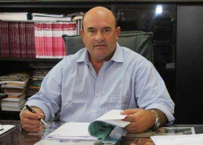 Marcelo Pigliacampo asumió en la Intendencia de Mar Chiquita