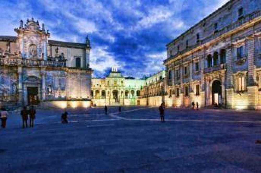 Planean construir universidad islámica en Italia