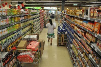 La actividad económica bajó 3,8% en Mendoza durante 2014
