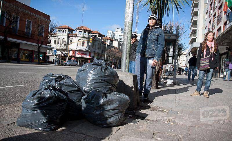 Crece preocupación por demoras en la licitación de la recolección de basura