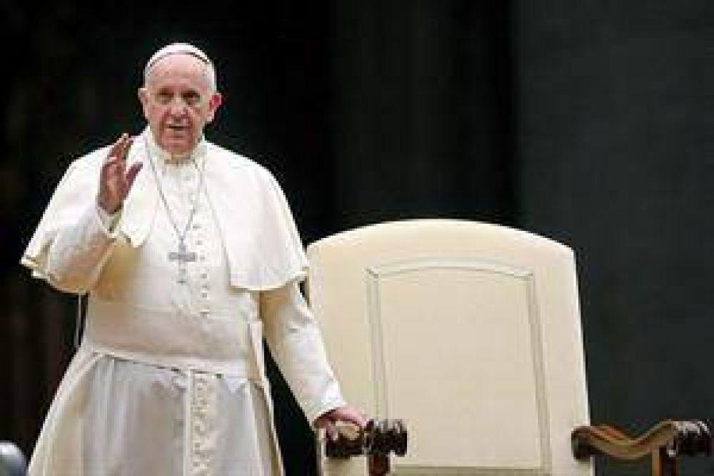 Los tres pedidos del papa Francisco a los candidatos argentinos