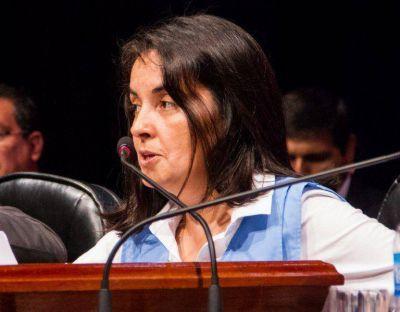 El FPV-PJ reelegiría a Jimena en la presidencia del CD capitalino