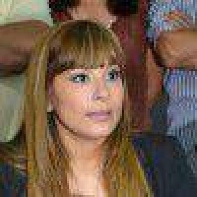 Celeste Segovia se lanza para la intendencia de Resistencia