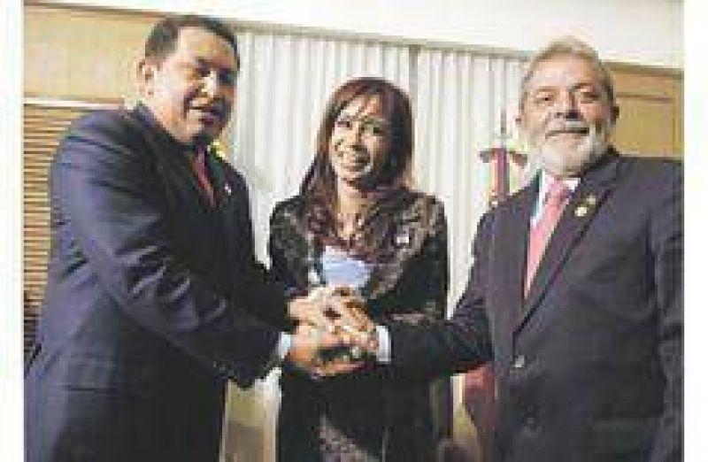 El Mercosur dejar� de usar el d�lar en el comercio regional