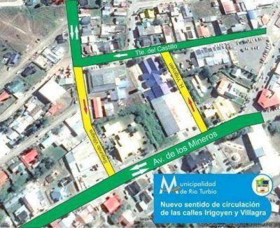 Se repararon semáforos en Río Turbio