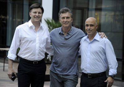 La UCR y el PRO avanzan en un acuerdo electoral en San Luis
