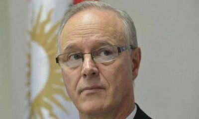 El nuevo Ministro de Salud, Daniel Goll�n llegar� este mi�rcoles a Misiones