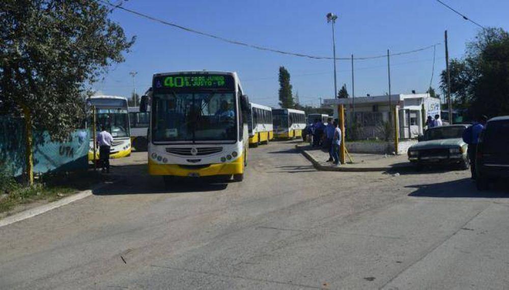UTA dijo que el municipio y Autobuses fueron emplazadas