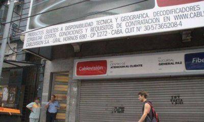 Los SRT solicitaron sanciones y multa para Cablevisión y el abogado Viramonte