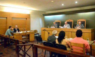 Piden 18 y 22 años de prisión para el femicida de V. del Totoral