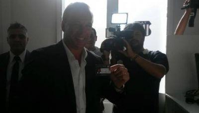 Fassi, el presidente de Talleres, habló del equipo que se viene