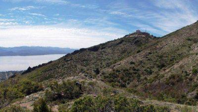 Aprueban proyecto para preservar la ladera Norte del Cerro Otto