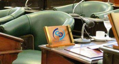 La tecnología llega al recinto parlamentario
