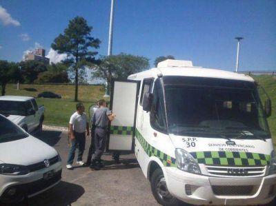 Confirman que el recluso muerto cumplía condena por el crimen del operador Marcelo Sánchez