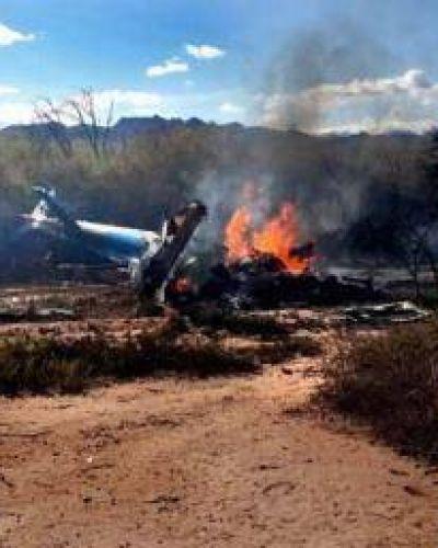 El 'error humano' sería causal del trágico choque de helicópteros