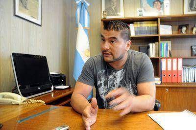 Camioneros exigen definiciones al municipio por la recolección