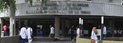 Tragedia de Villa Castelli: Algunos cuerpos fueron llevados al Hospital de la UNLaR