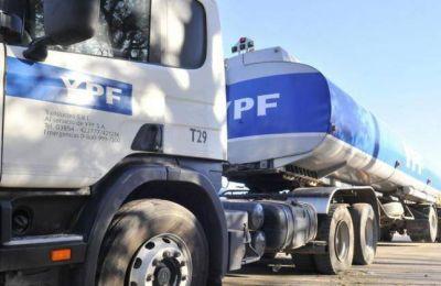 Paro de camioneros : Dictaron la conciliaci�n obligatoria
