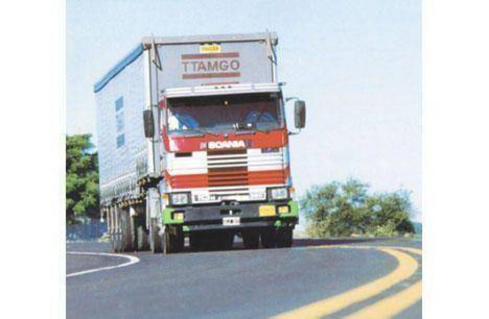 Transportistas fueguinos deberán pagar cifras millonarias a la AFIP
