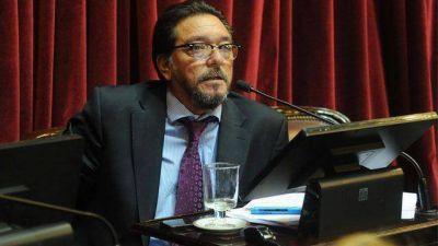 Guastavino seguirá al frente de la Comisión de Justicia