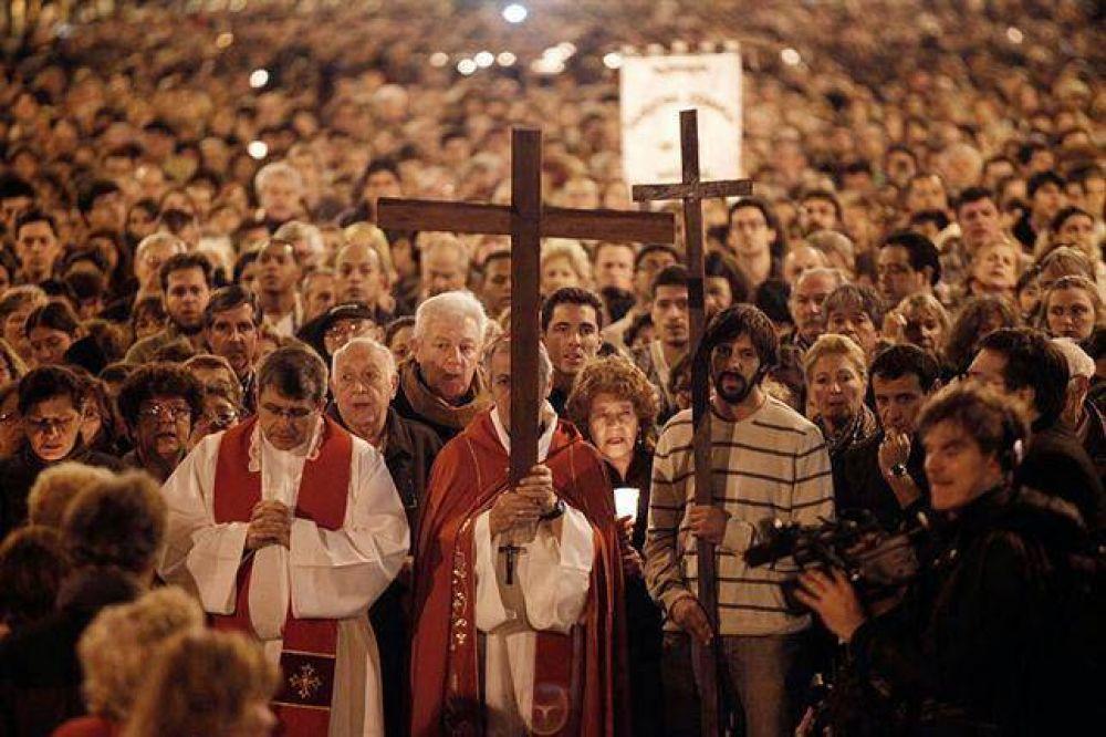 ¿Cuándo caen los feriados de Semana Santa en 2015?