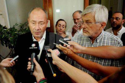 El aumento a los trabajadores estatales provinciales se realizar� en dos cuotas