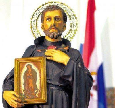 Posadas celebra 400 años de evangelización