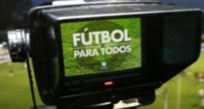 Más plata de AFA y Fútbol para Todos para Colón y Unión
