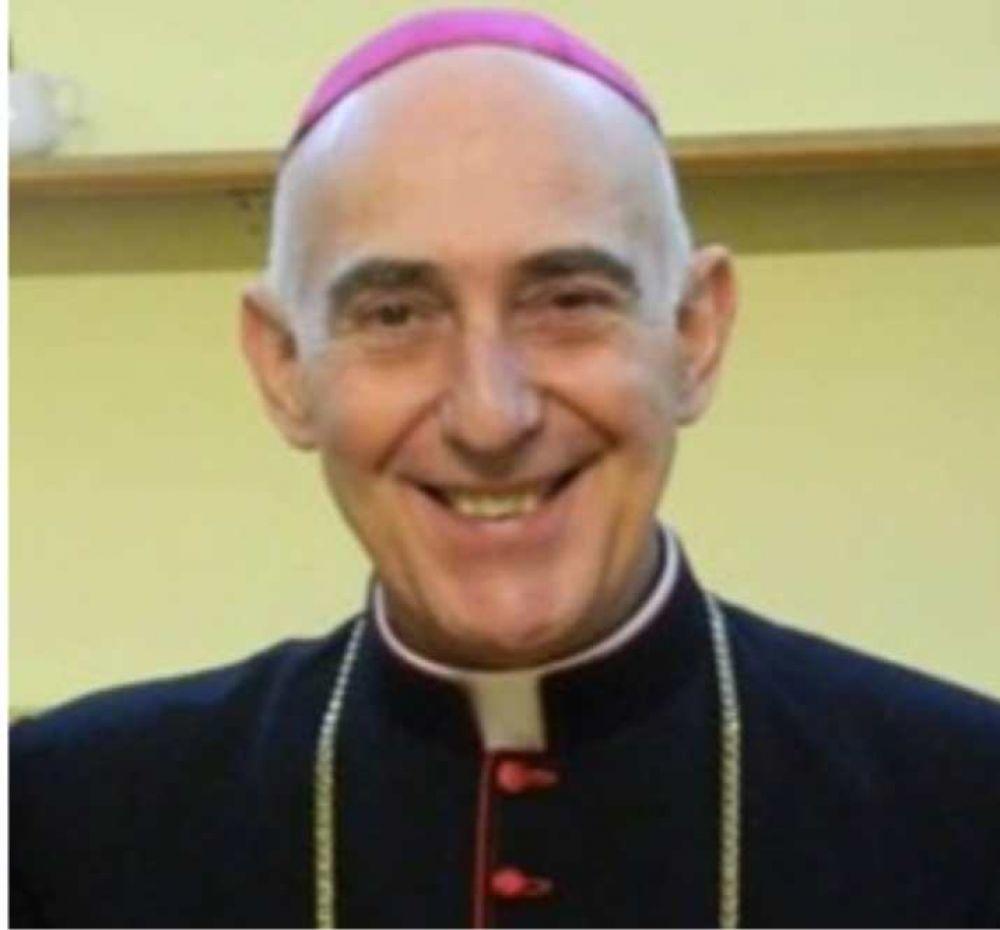 Monseñor Malfa participa en Bogotá del Congreso sobre Evangelii Gaudium