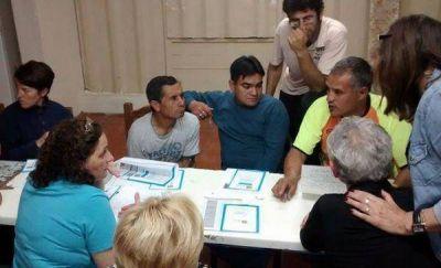 El municipio de Zárate presenta el Presupuesto Participativo 2015