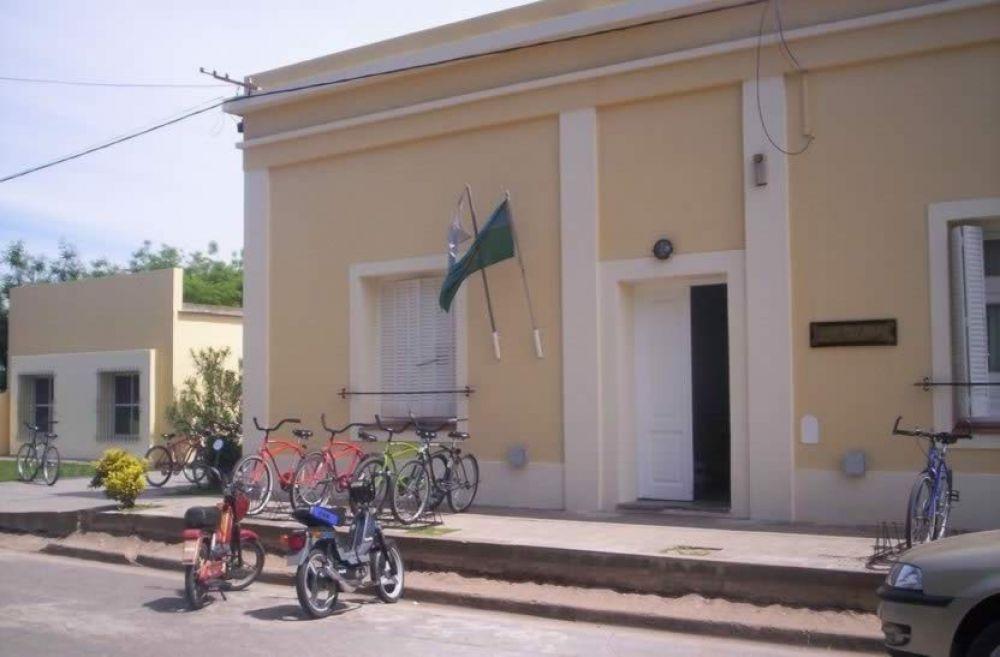 El Consejo Escolar financiará la obra en el ex Instituto Santa Rosa de Lima