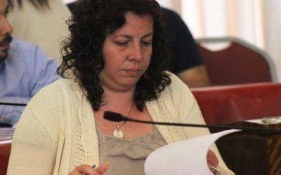 El FpV y el cierre del Consejo Escolar �Es urgente atender la demanda de los j�venes�