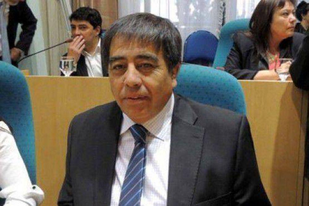 Piden al Ministerio de Gobierno que dote de autobomba a Caleta Olivia