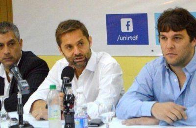 Pablo Garc�a: �Nos sentimos halagados de ser parte de este proyecto�