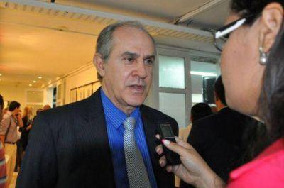 Nikisch anunció que no será precandidato a intendente de Resistencia