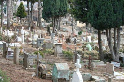 Finalmente se ampliará el colapsado cementerio municipal