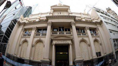 Las reservas del Banco Central cayeron más de u$s100 millones en lo que va de marzo