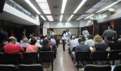 Este jueves se conoce el primer veredicto por el juicio por jurados